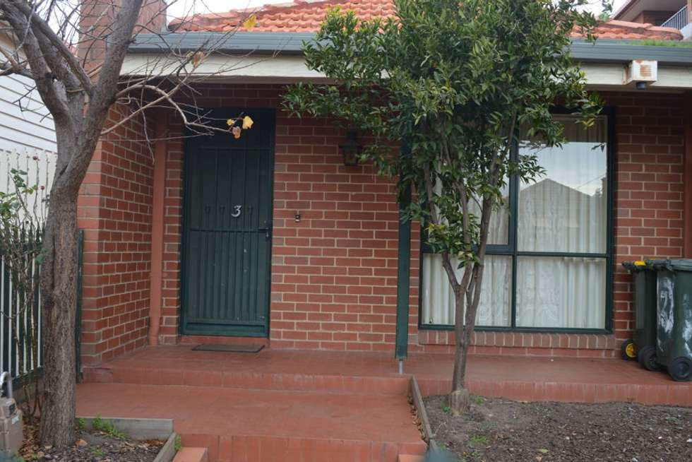 Fifth view of Homely house listing, 3 Jessie Street, Coburg VIC 3058