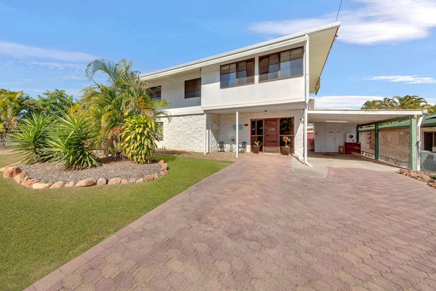Main view of Homely house listing, 7 Bass Street, Boyne Island QLD 4680