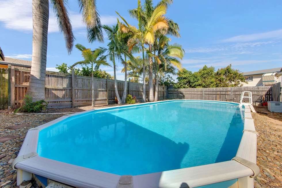 Third view of Homely house listing, 7 Bass Street, Boyne Island QLD 4680