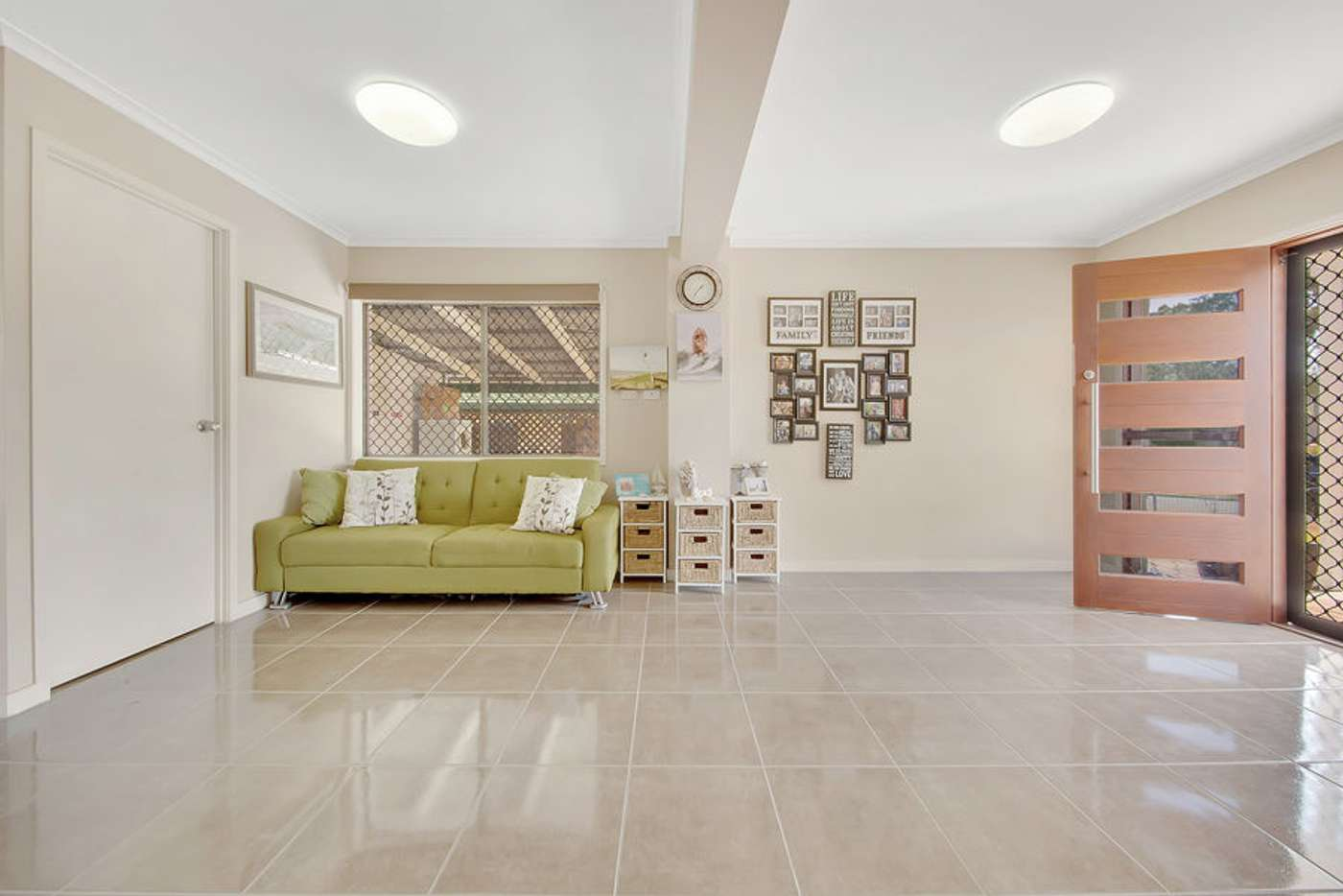 Sixth view of Homely house listing, 7 Bass Street, Boyne Island QLD 4680