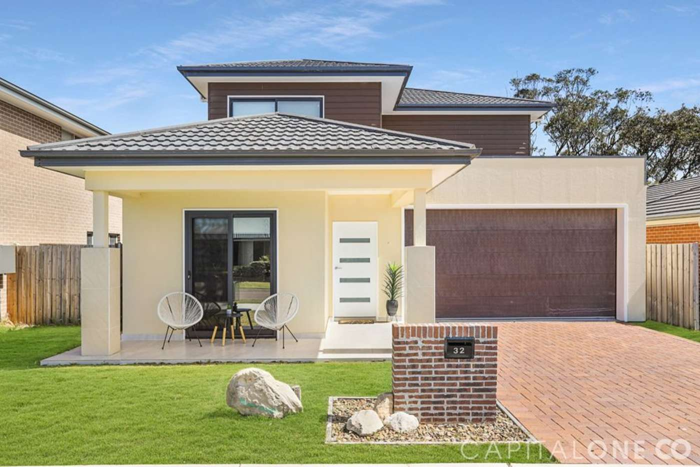Main view of Homely house listing, 32 Parry Parade, Wyong NSW 2259
