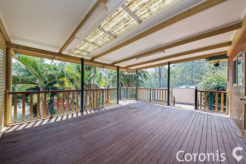 161 Upper Kedron Road, Ferny Grove QLD 4055