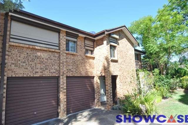 1/247 Marsden Road, Carlingford NSW 2118