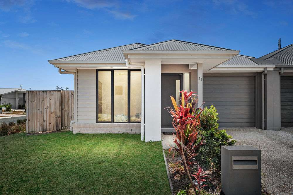 Main view of Homely house listing, 84 Amber Drive, Caloundra West, QLD 4551
