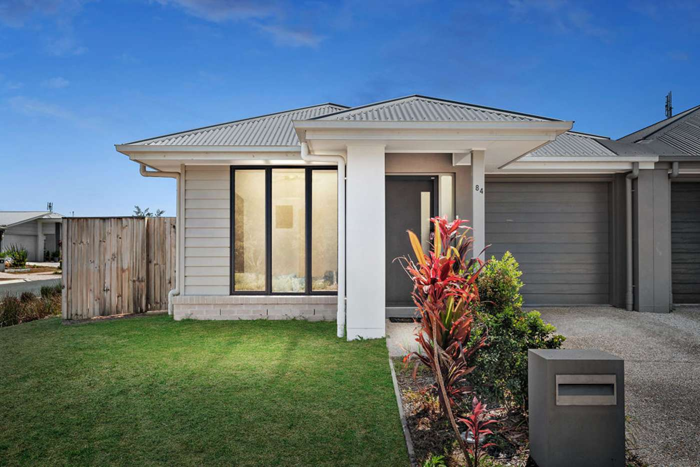 Main view of Homely house listing, 84 Amber Drive, Caloundra West QLD 4551
