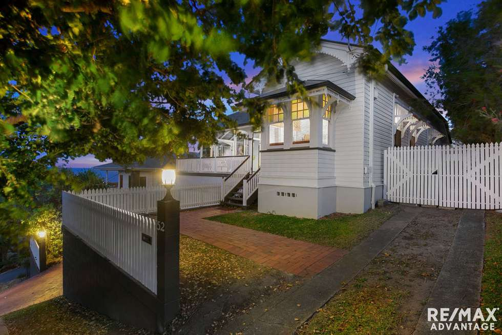 Second view of Homely house listing, 52 Prospect Street, Wynnum QLD 4178