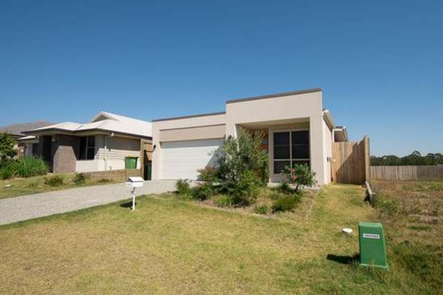 42 Jeremy Street, Coomera QLD 4209