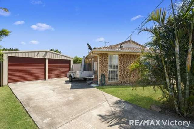 15 Thea Court, Morayfield QLD 4506