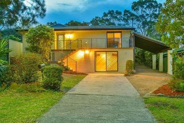 15 Kapala Avenue, Bradbury NSW 2560