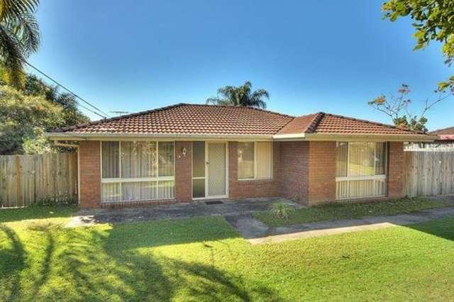 14 VANSITTART ROAD, Regents Park QLD 4118