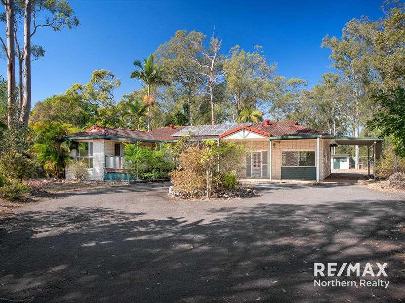 Main view of Homely rural listing, 17 Gordons Crossing Road East, Joyner, QLD 4500