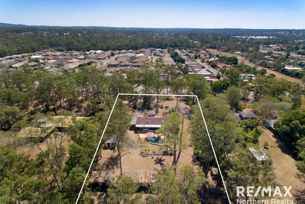Second view of Homely acreageSemiRural listing, 17 Gordons Crossing Road East, Joyner QLD 4500