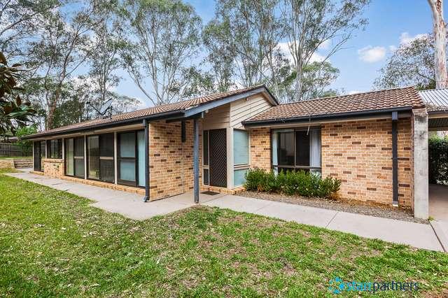 158 Mitchell Drive, Glossodia NSW 2756