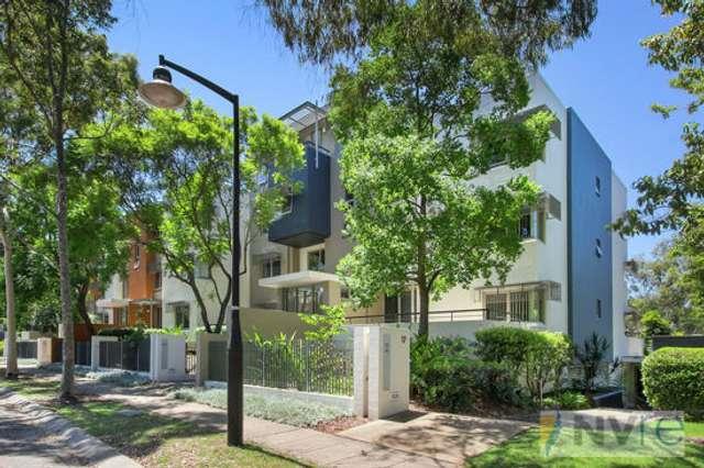 17/17 Pearce Avenue, Newington NSW 2127
