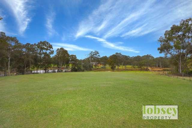 Fairywren Close, Nelson NSW 2765