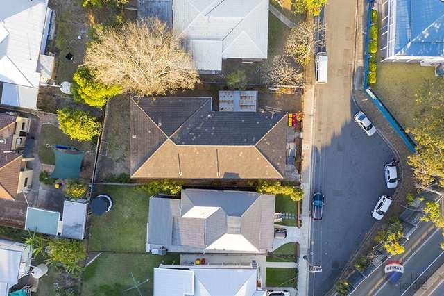 5/3 Grattan Street, Woolloongabba QLD 4102