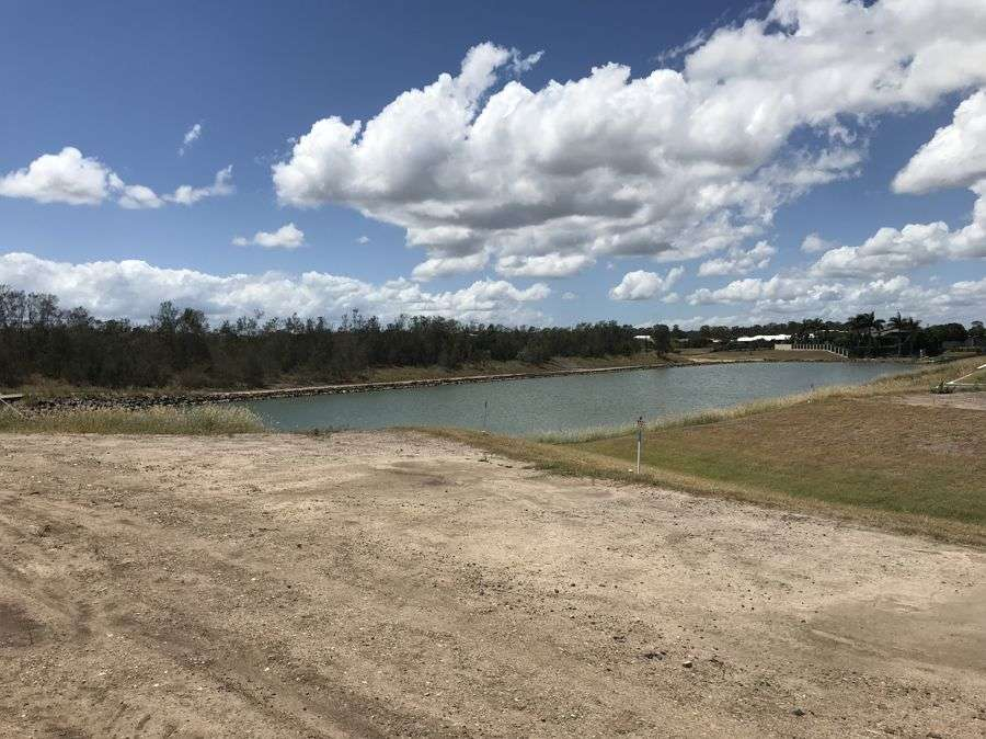 Main view of Homely  listing, Lot 207 Samphire Street, Eli Waters, QLD 4655