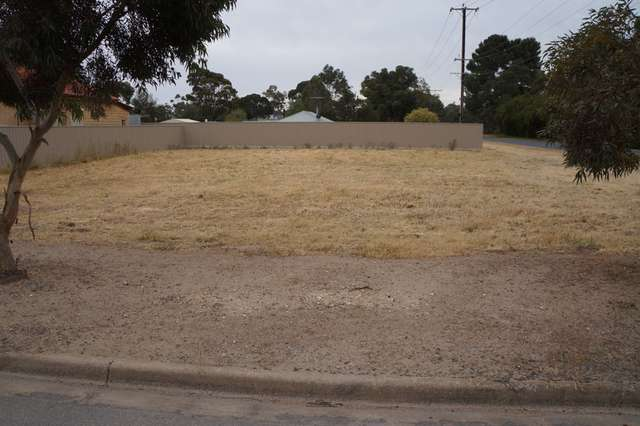 Lot 3 Albert Terrace, Murray Bridge SA 5253