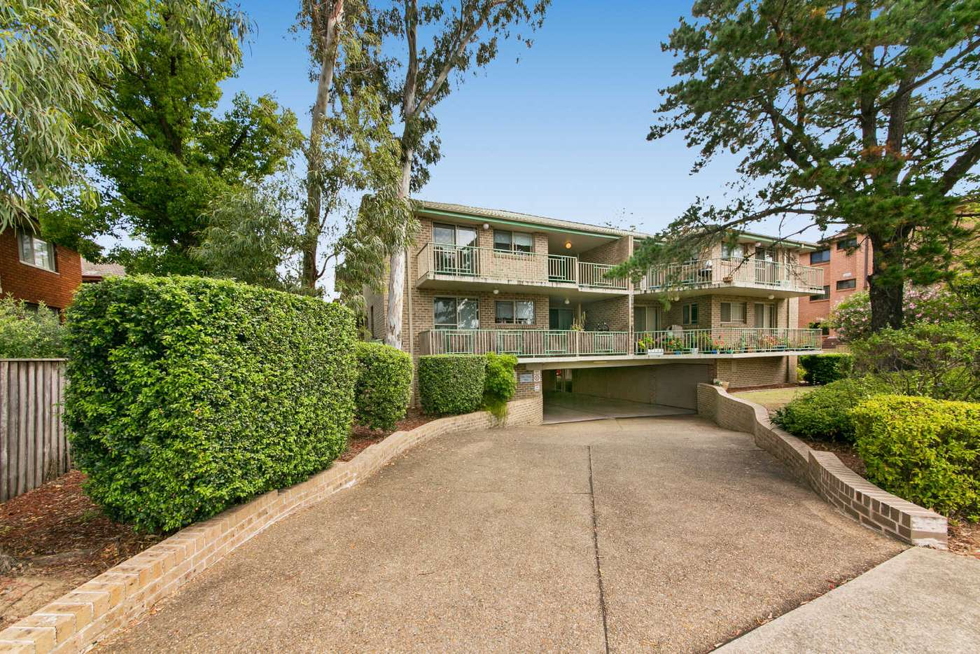 Seventh view of Homely unit listing, 6/56-58 Birmingham Street, Merrylands NSW 2160