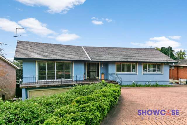 141 Pennant Hills Road, Carlingford NSW 2118