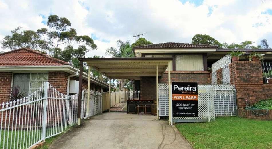 20A Bannockburn Avenue, St Andrews NSW 2566