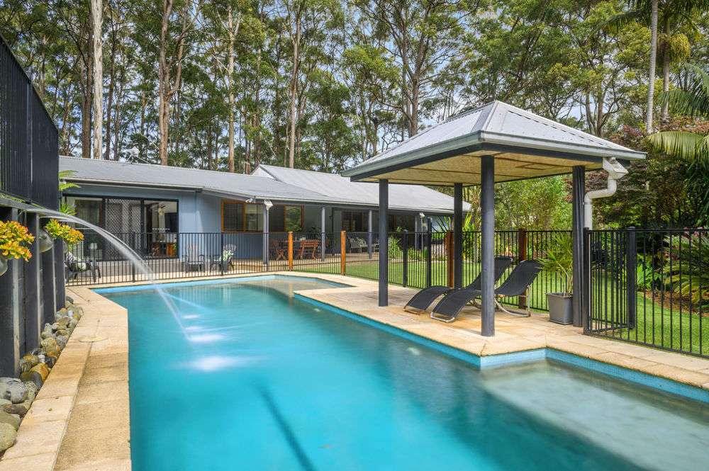 Main view of Homely rural listing, 130 Korora Basin Road, Korora, NSW 2450
