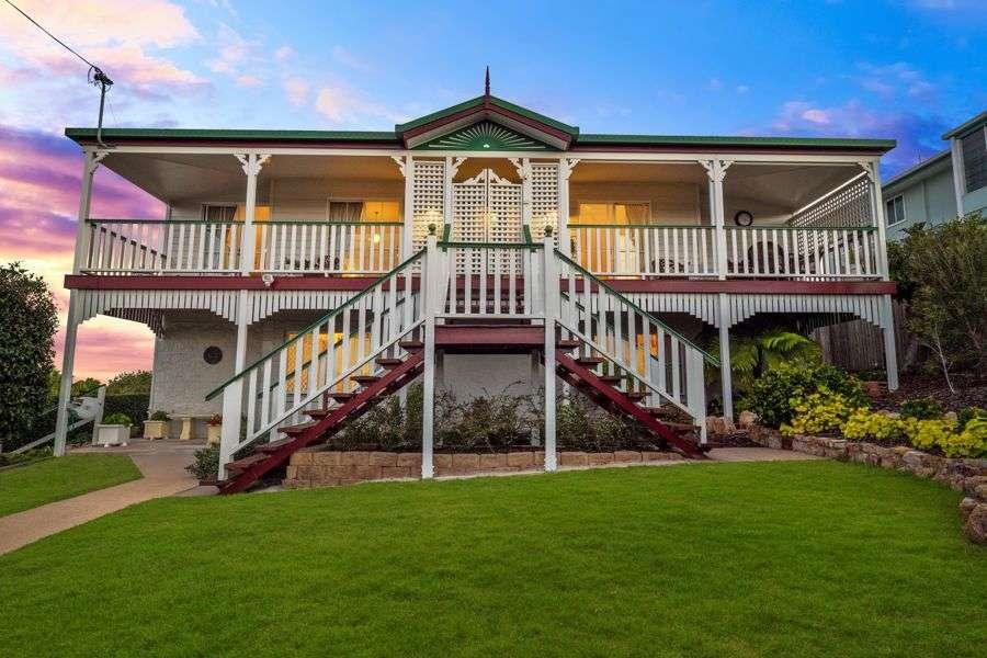 Main view of Homely house listing, 3 Goroka Street, Kawungan, QLD 4655