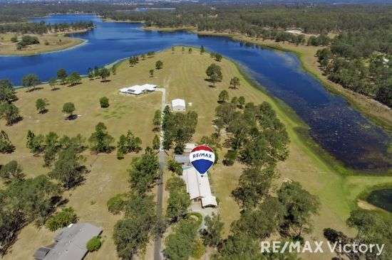 Main view of Homely rural listing, 348 Margaret Road, Kurwongbah, QLD 4503