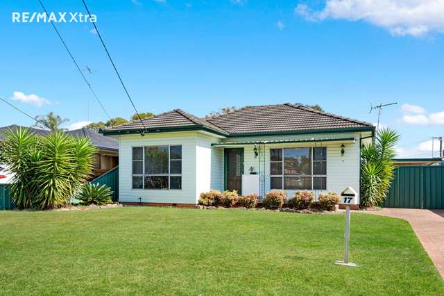 17 Curran Road, Marayong NSW 2148
