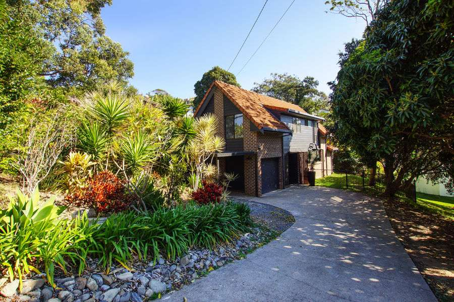 Main view of Homely house listing, 15 Parkes Drive, Korora, NSW 2450