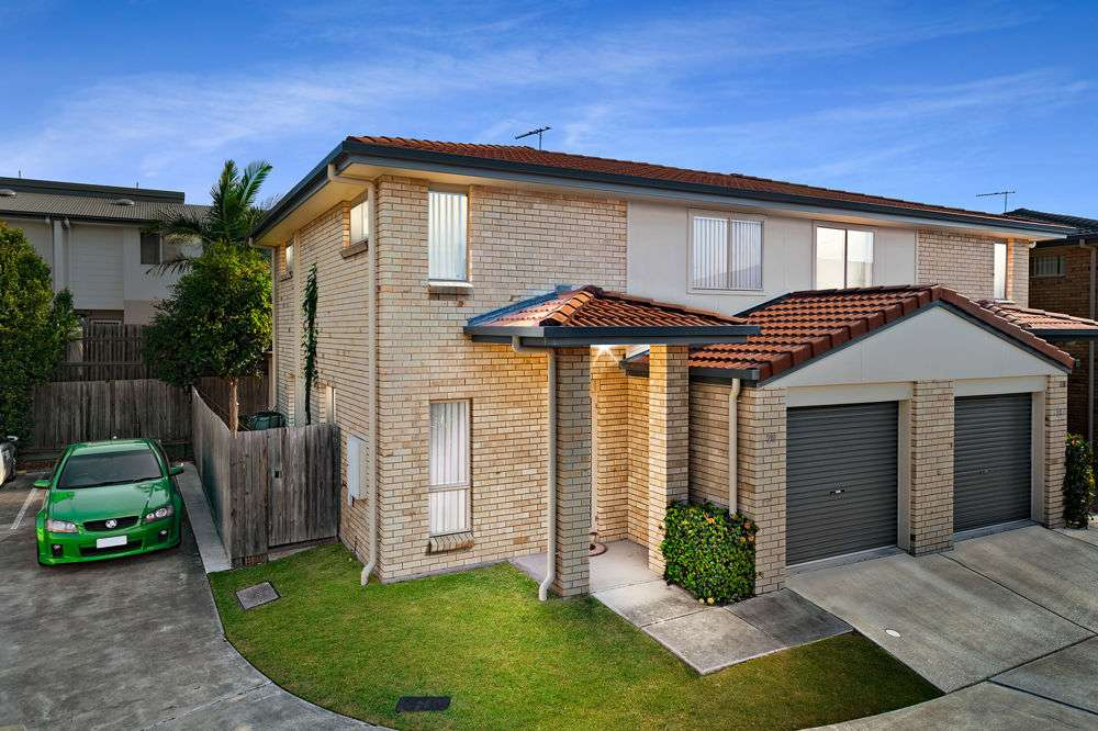 Main view of Homely townhouse listing, 28/17 Cunningham Street, Deception Bay, QLD 4508