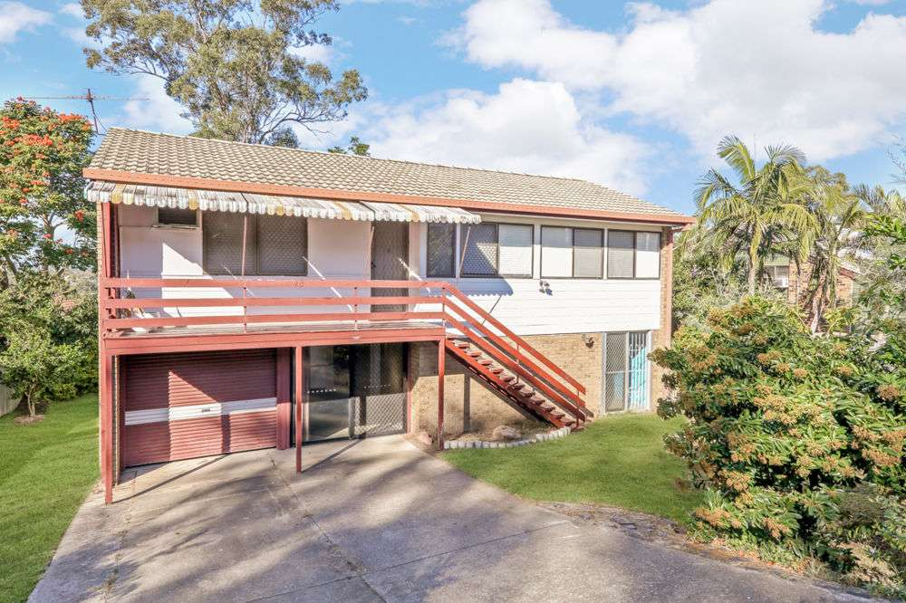 Main view of Homely house listing, 48 Glenala Road, Durack, QLD 4077