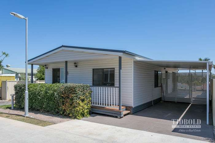 Main view of Homely house listing, 108/905 Manly Road, Tingalpa, QLD 4173
