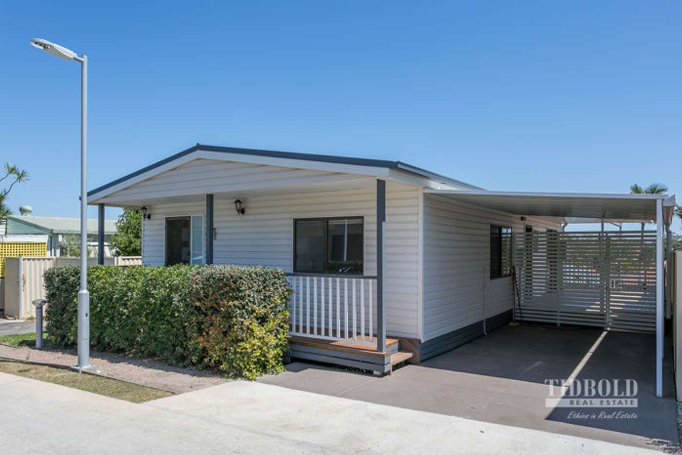 Main view of Homely house listing, 108/905 Manly Road, Tingalpa QLD 4173