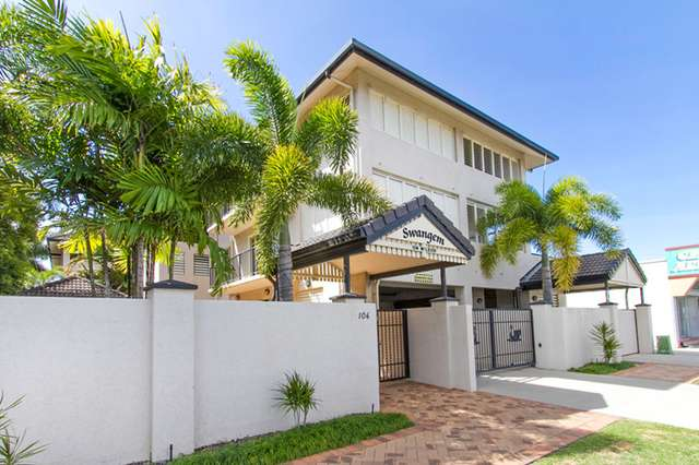 5/106 Mcleod Street, Cairns City QLD 4870