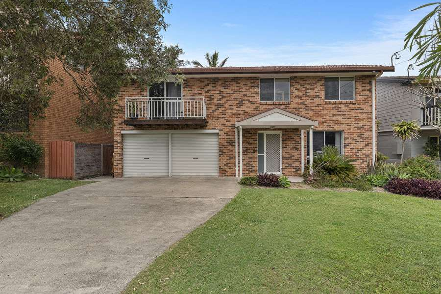Main view of Homely house listing, 66 Bluff Road, Emerald Beach, NSW 2456