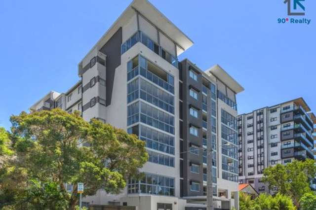 42 / 25-29 Regent Street, Woolloongabba QLD 4102