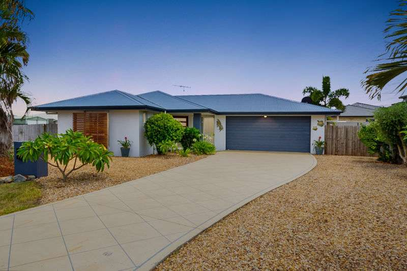 Main view of Homely house listing, 2 Harmony Avenue, Bongaree, QLD 4507