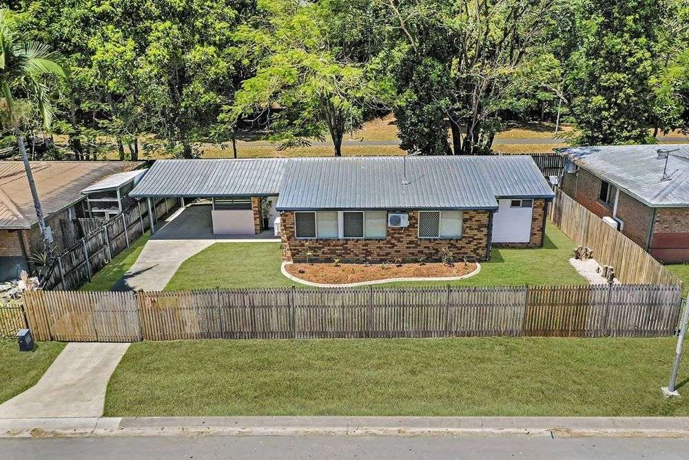 Main view of Homely house listing, 24 Mcewen Street, Mooroobool, QLD 4870