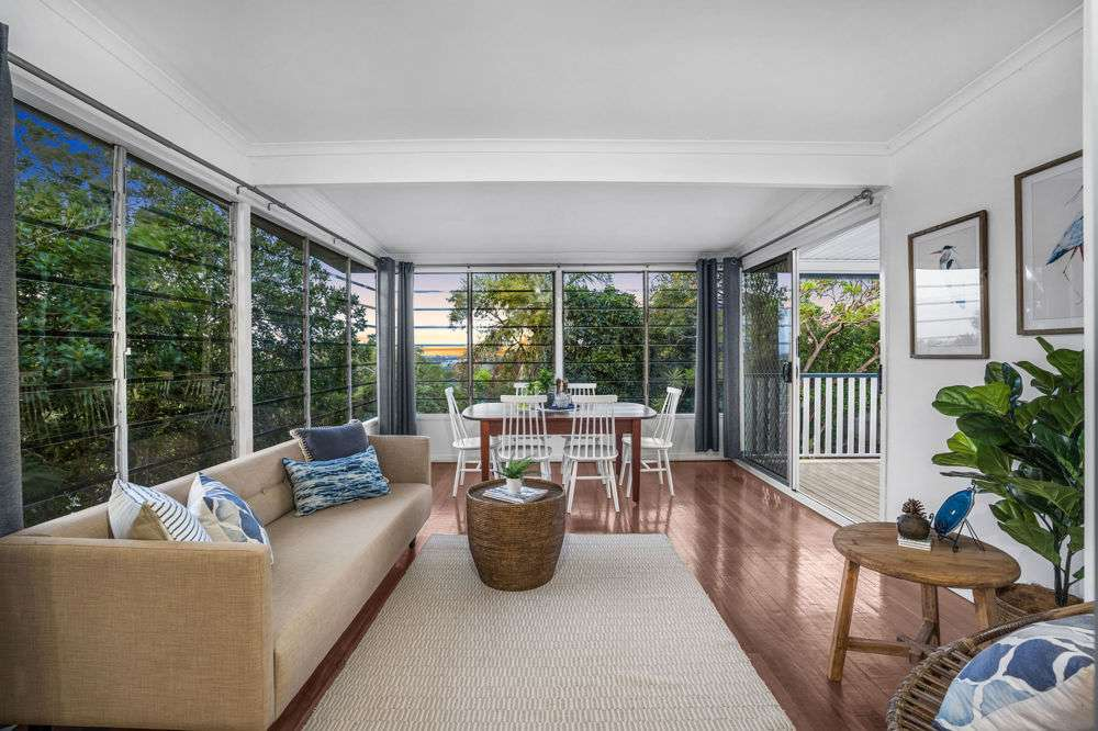 Main view of Homely house listing, 85 Sibley Road, Wynnum West, QLD 4178