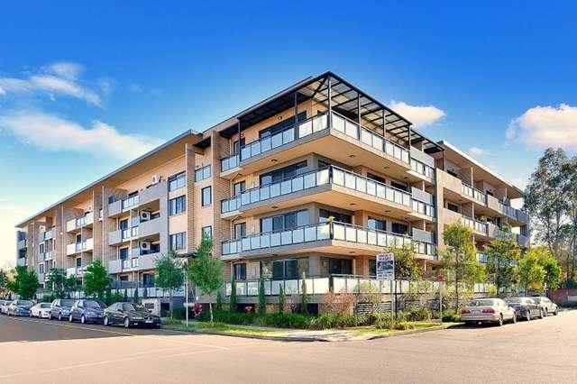 30/7-19 James Street, Lidcombe NSW 2141
