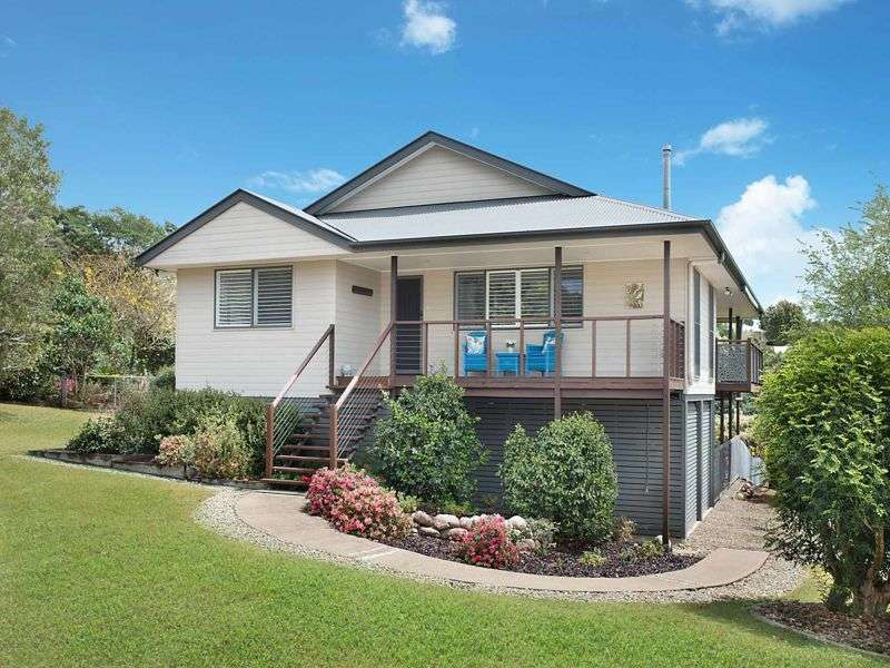 Main view of Homely house listing, 62 Avocado Lane, Maleny, QLD 4552