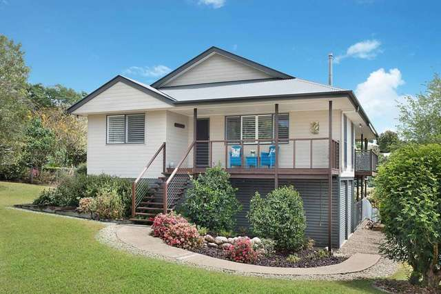 62 Avocado Lane, Maleny QLD 4552
