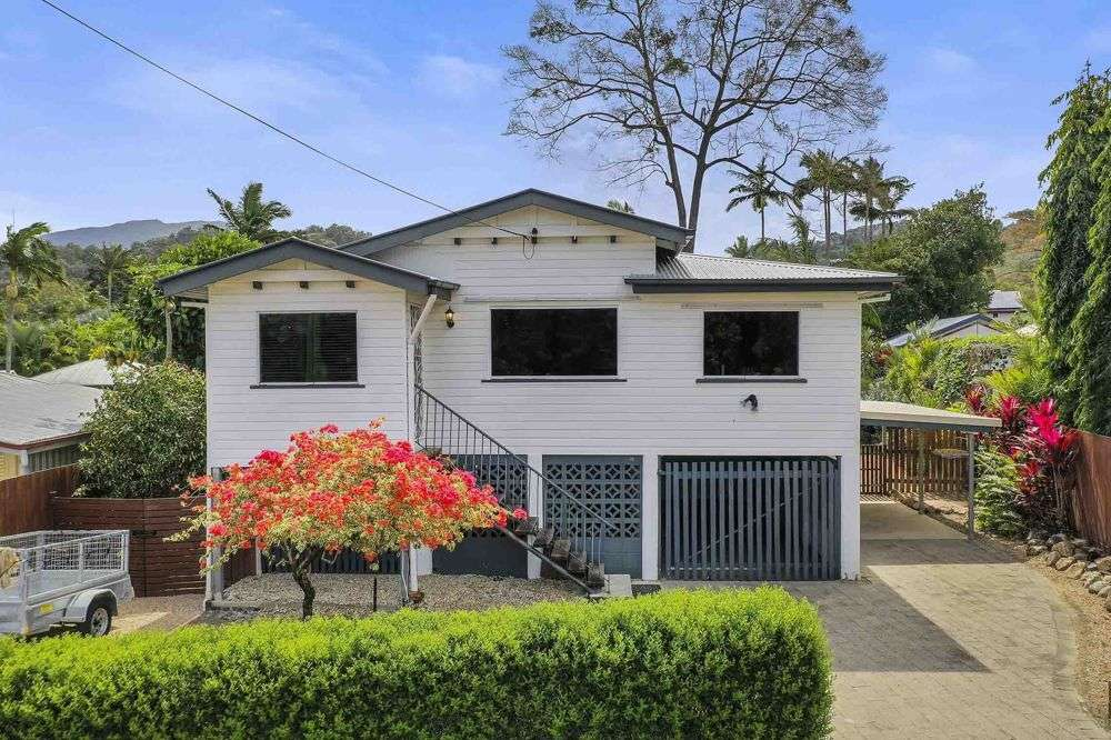 Main view of Homely house listing, 16 Draper Place, Whitfield, QLD 4870