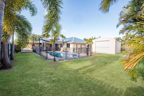 Main view of Homely house listing, 13 Marine Parade, Bucasia, QLD 4750
