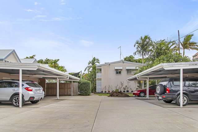 2/33 Rutherford Street, Yorkeys Knob QLD 4878
