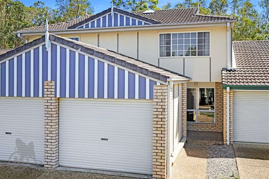 Main view of Homely townhouse listing, 17/17-19 Burpengary Road, Burpengary, QLD 4505