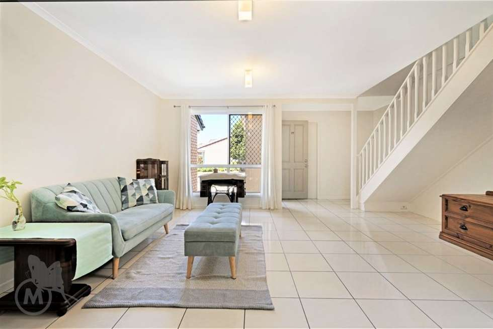 Third view of Homely townhouse listing, 17/17-19 Burpengary Road, Burpengary QLD 4505