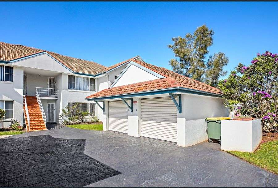 Main view of Homely unit listing, 13/1 Gannet Place, Korora, NSW 2450