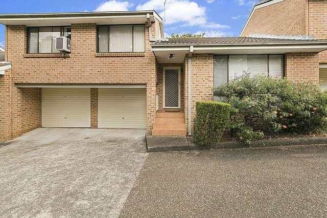 5/140 Dunmore Street, Wentworthville NSW 2145